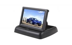 """Display auto LCD 4.3""""  pliabil"""