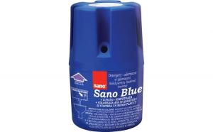 Odorizant solid Sano pentru rezervorul