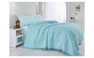 Cuvertura de pat,100%bumbac, 220x240cm,
