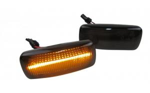 Set 2 Semnalizari Aripa LED Audi A2, A3,