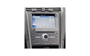 Folie de protectie Clasic Smart Protection Navi Ford Sync 3