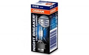 Osram D2S Night Breaker +70%