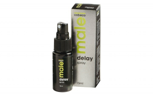 MALE Delay Spray - 15 ml