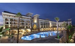 Alva Donna Exclusive Hotel 5*