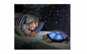 Doua lampi de veghe Twilight Turtle - 7 constelatii - Broscuta, la doar 99 RON in loc de 150 RON