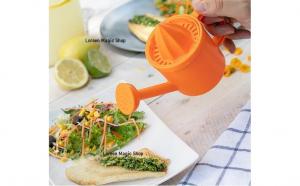Storcator stropitoare de citrice, manual