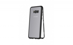 Carcasa protectie Samsung S8, magnetica,