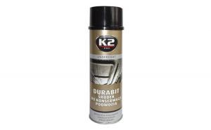 K2 Spray antifon bituminos durabit 500ml