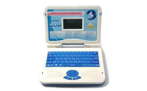 Laptop interactiv pentru copii Primul meu calculator 80 functii