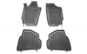 Set covorase cauciuc stil tavita Seat Ibiza IV, Ibiza IV ST 03.08- Rezaw