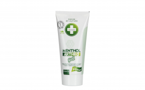 Gel Menthol Hemp, 200 ml