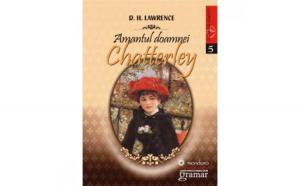 Amantul doamnei Chatterley - D.H.