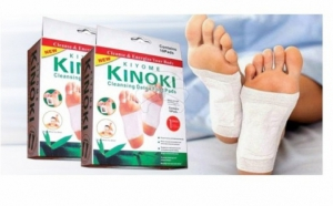 Set 50 plasturi detoxifiere Kinoki, SiteLinks_Test_Adwords