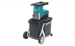 Tocator de frunze si crengi 2.500 W  O45 mm Makita