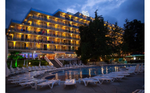 Hotel Perla 3*, Early Booking, Early Booking Bulgaria