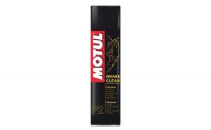 Motul spray curatare frane p2 400ml mot