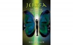 Jertfa, autor Holly