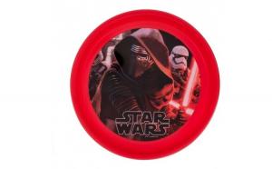 Farfurie plastic Star Wars Lulabi