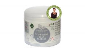 Tablete de sare regeneranta pentru masina de spalat vase BIOLU 500-g