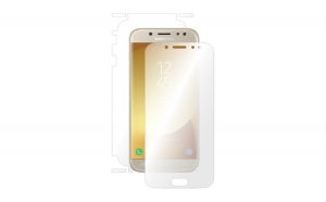 Folie de protectie Clasic Smart Protection Samsung Galaxy J7 (2017)