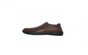 Pantofi Barbati 1401 Negru, Maro