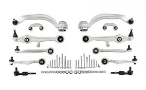 Kit brate suspensie/directie Audi A4 B5 1995-2001 1.9 TDI 110CP Fortline