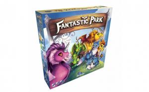 Joc de societate Fantastic Park