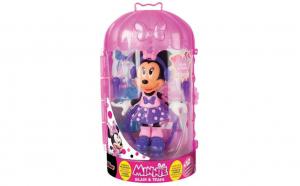 Papusa Minnie cu accesorii - SPORT
