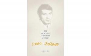 111 cele mai frumoase poezii , autor Cezar Ivanescu