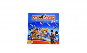 Joc Monopoly Junior Disney