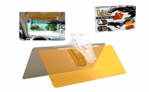 Parasolar auto HD Vision Visor noapte/zi