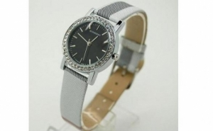 Un accesoriu care va da o nota aparte tinutei tale: Ceas Dama, 4 modele diferite, la 89 RON in loc de 199 RON