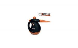 Steam Cleaner Monster