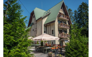 Sinaia MTS TRAVEL - EXTR