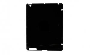 Carcasa de protectie smart case pentru ipad 2, negru