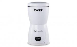 Rasnita de cafea Zass ZCG 05, 150W,