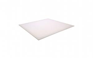 Panou LED patrat tip aplica, 60 x 60 cm, 40 w, 4500 lm, IP 20