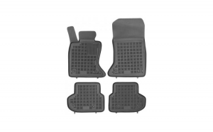 Covorase Presuri cauciuc tip stil tavita Bmw Seria 5 F11 2013-2016 Facelift