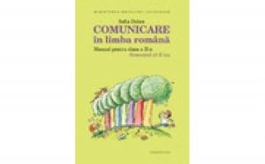 COMUNICARE IN LIMBA ROMANA. COMPETENTE SI PERFORMANTA - STANDARD. CLASA I, autor BERECHET, Daniela