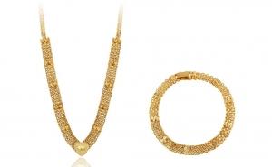 Set bijuterii Royal