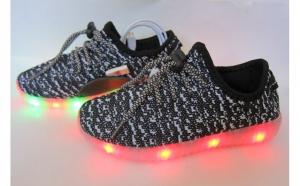 Incaltaminte sport pentru copii, cu LED