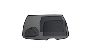 Perdele interior Skoda Octavia 2 hatchback/sedan 2004-2013