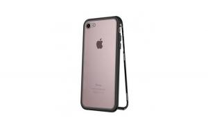 Carcasa protectie Iphone 8, magnetica,