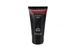 Titan Gel, pentru barbati, 50 ml