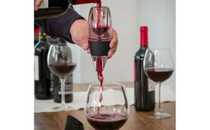 Decantor de Vin InnovaGoods
