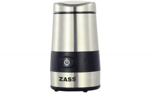 Rasinta de cafea Zass ZCG 07, 200W,, Zass