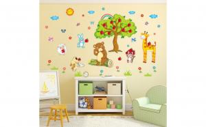 Autocolant perete camera copii