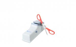 Aparat electric de ascutit cutite si foarfece