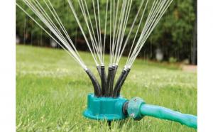 Aspersor multifunctional Sprinkler, 360