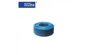 Furtun din PVC cu ranforsare textila 9 mm         50 m GUDE